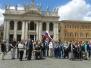Púť do Ríma – mesta apoštolov