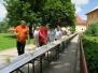 Najdlhšia rekordmanská štrúdľa merala takmer 80 metrov
