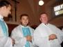 Pán farár v kňazskej službe