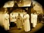 Slávnostné otvorenie Svätej brány milosrdenstva v Kláštore pod Znievom